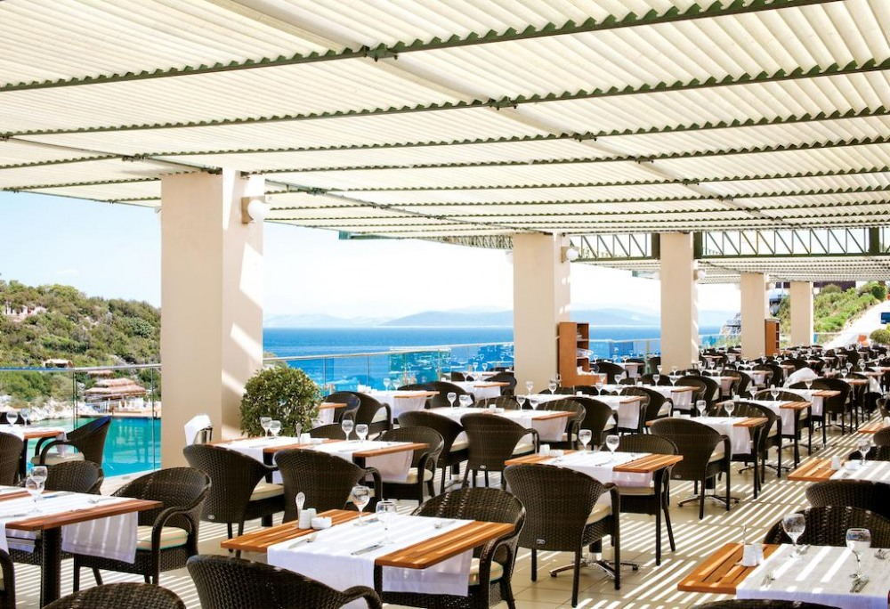 Почивка в HILTON TURKBUKU BODRUM RESORT & SPA