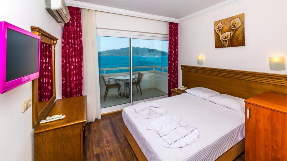 HONEYMOON HOTEL MARMARIS