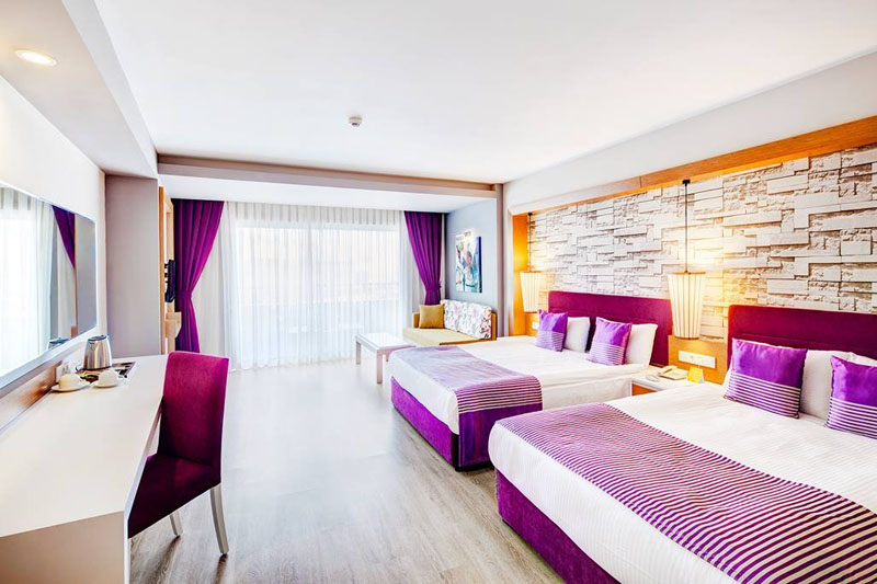 Почивка в TUI MAGIC LIFE JACARANDA