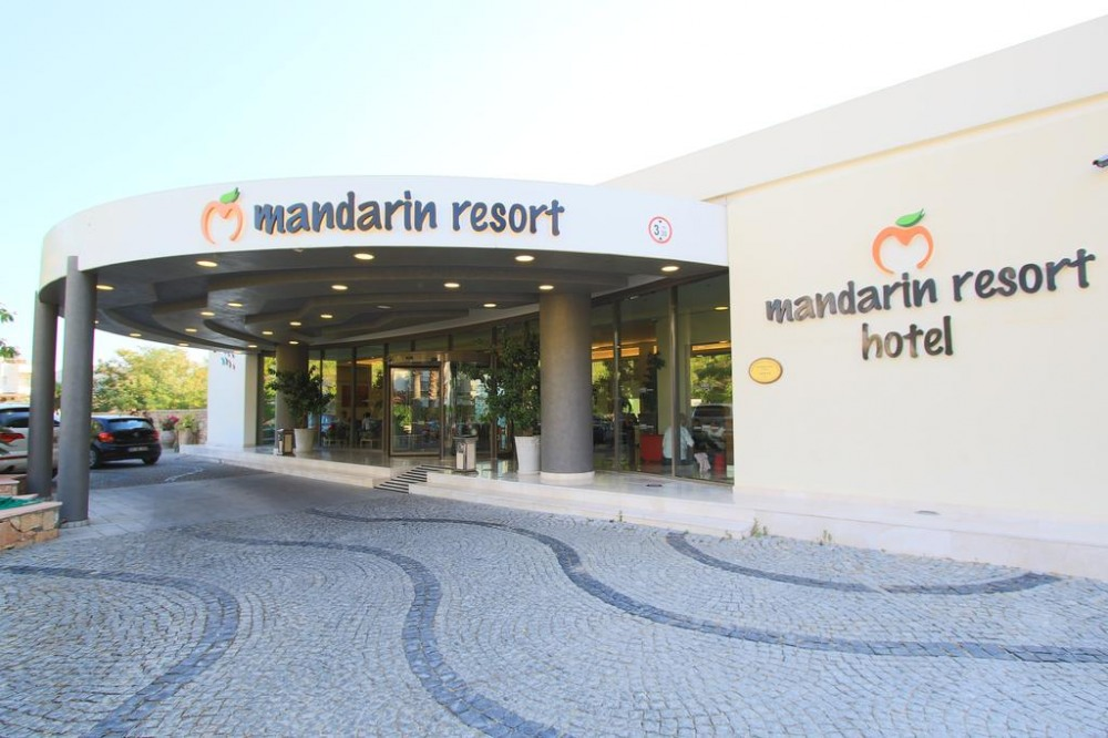 MANDARIN RESORT & SPA