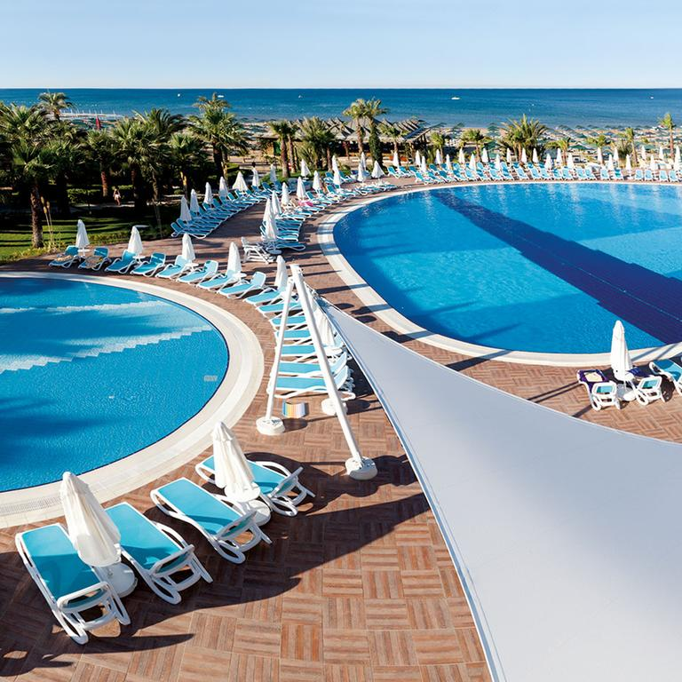 Почивка в PALOMA OCEANA RESORT