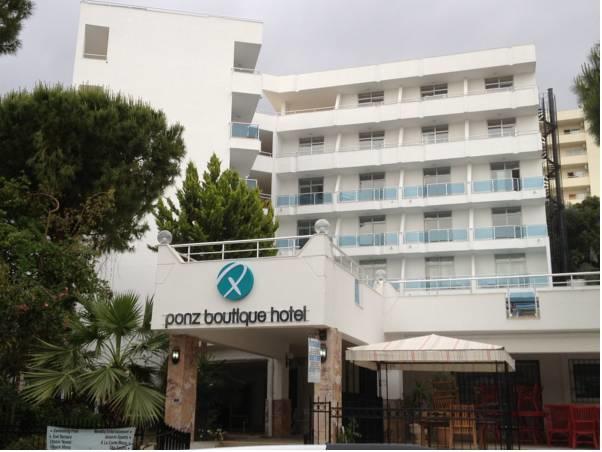 PONZ HOTEL KUSADASI