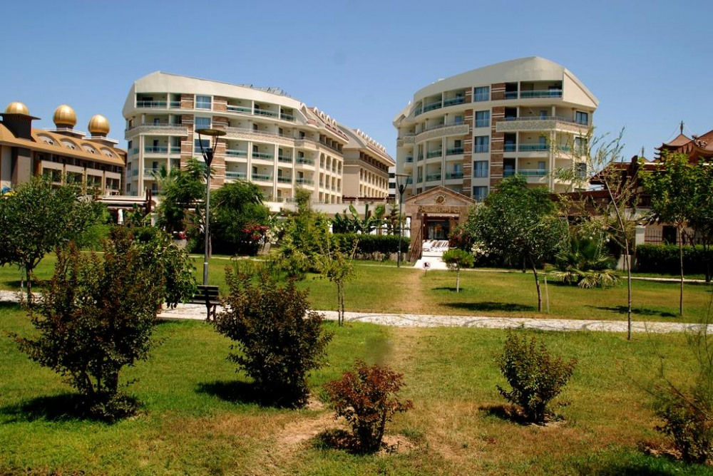 Почивка в SEAMELIA BEACH RESORT HOTEL & SPA
