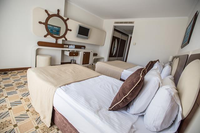ARMAS TRANSATLANTIK HOTEL SPA