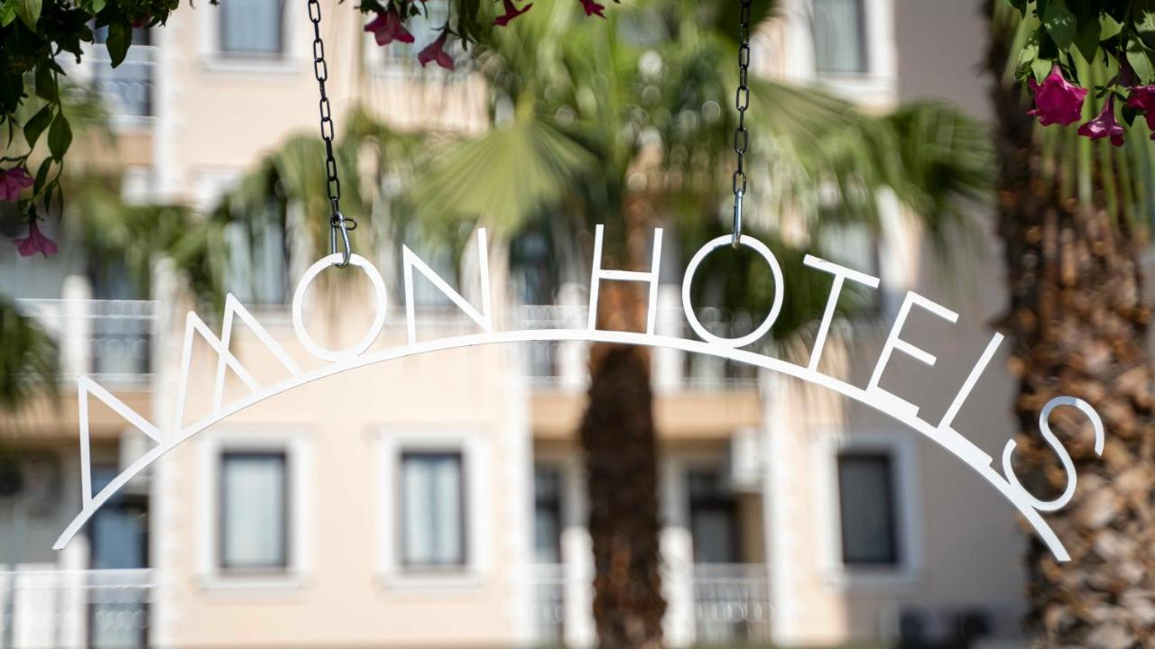 AMON HOTELS (Adults Only)