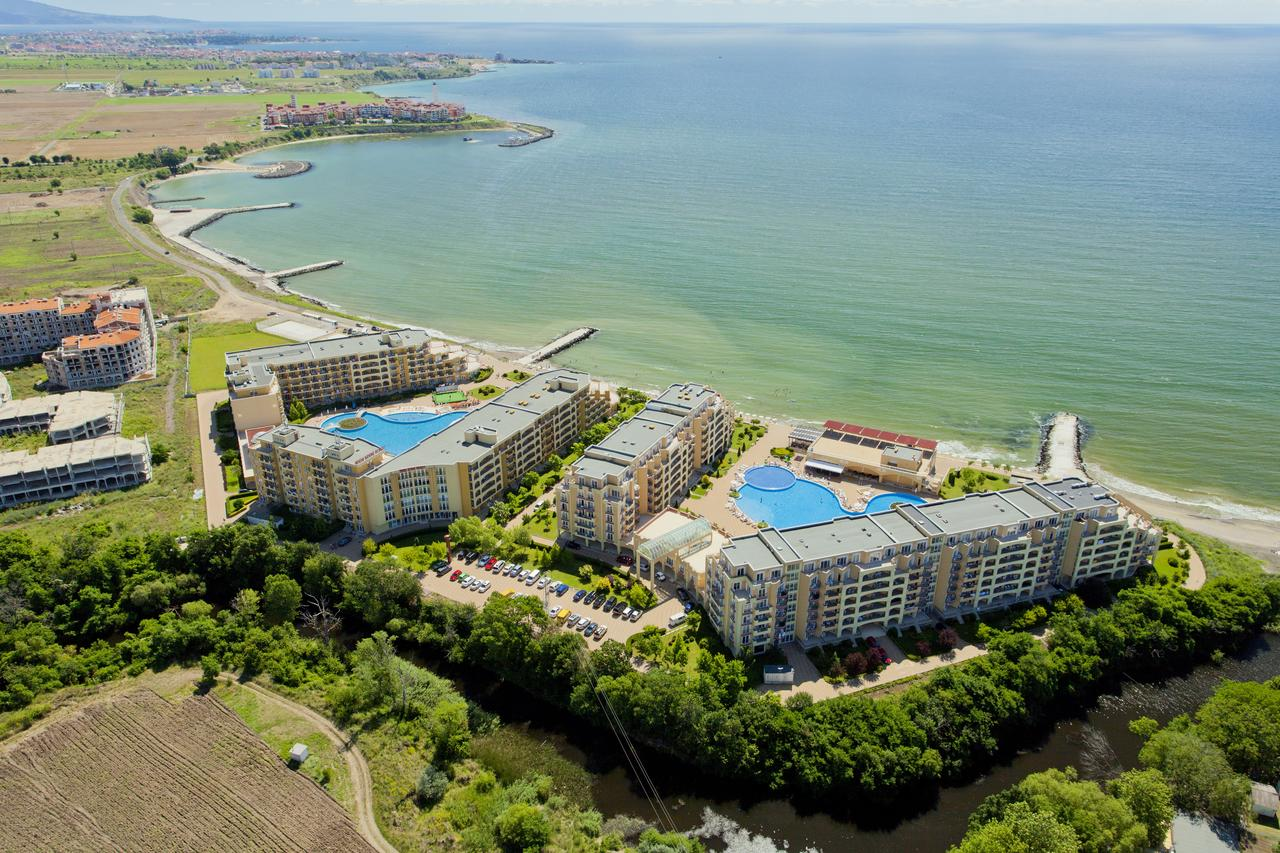 Почивка в MIDIA GRAND RESORT