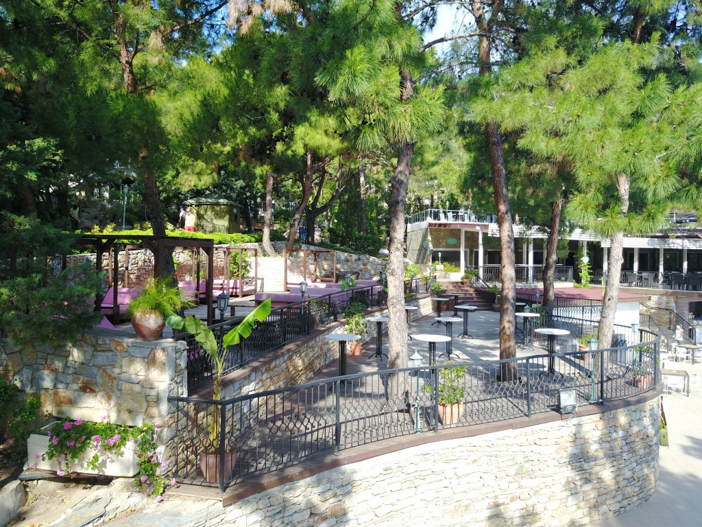 Почивка в BODRUM PARK RESORT