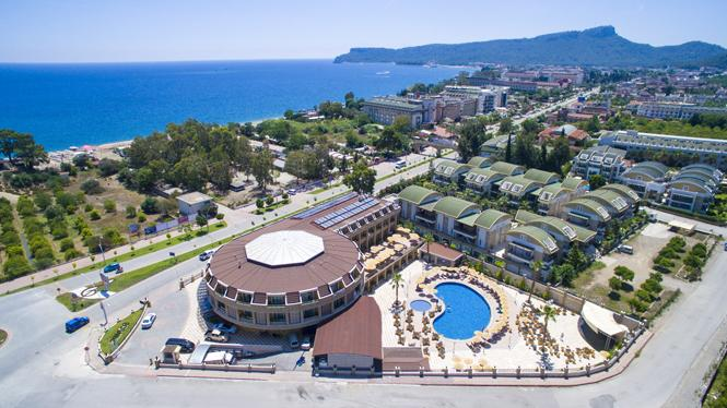 BOTANIK RESORT HOTEL