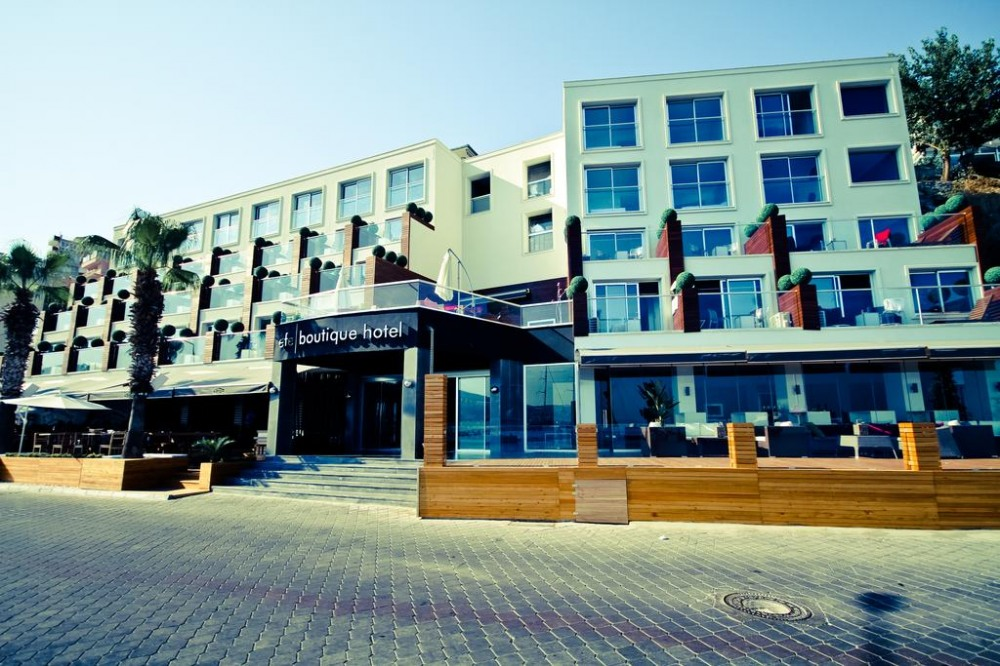 Почивка в EFE BOUTIQUE HOTEL